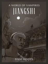 Jiangshi - book cover template 3 FLAT LGSIZE
