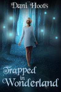 Trapped in Wonderland ebook