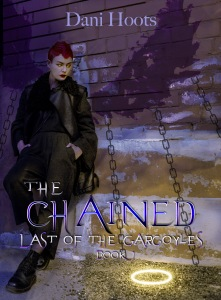 The Chained_Cover
